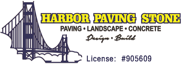 Harbor Paving Stone